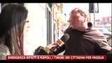 Emergenza rifiuti a Napoli, i timori dei cittadini per Pasqua