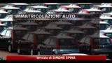 Mercato auto, nell'UE a Marzo vendite -5% annuo