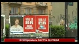 Manifesti anti-PM, Schifani: PDL condanni Lassini senza se e senza ma