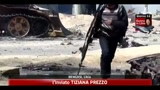 20/04/2011 - Libia, Unicef lancia appello per il cessate il fuoco