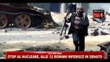 20/04/2011 - Libia, Unicef: serve immediato cessate il fuoco