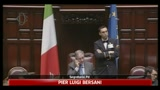 20/04/2011 - Nucleare, Bersani: Governo scappa da sue decisioni