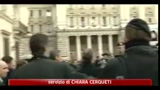 20/04/2011 - Processo Mediaset, verso la consulta per conflitto fra poteri