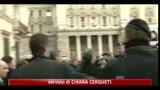 20/04/2011 - Processo Mediaset, verso la consulta per conflitto fra poteri