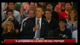 Conti USA, Obama: tagli con scalpello, non con machete