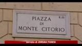 21/04/2011 - Proposta su Art 1, fonti PDL: Berlusconi non sapeva nulla