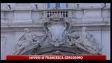 Processo Mediaset, Governo solleva conflitto tra poteri