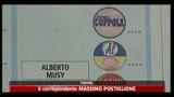 Torino, scambio di accuse tra Pdl e Terzo Polo su lista Coppola