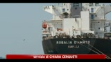 21/04/2011 - Pirati somali sequestrano nave italiana Rosalia D' Amato