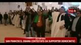 Libia, rischio di attacchi via terra