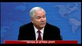 22/04/2011 - Libia, Stati Uniti inviano droni per evitare vittime civili