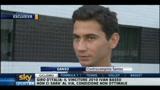22/04/2011 - Derby di mercato tra Milan e Inter, parla il centrocampista Ganso