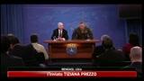 Libia, Il Senatore Usa McCain incontra i leader dei ribelli
