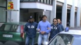 Arresto di Francesco Campana