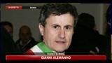 Alemanno: 500 euro a famiglie Rom che lasciano l'Italia