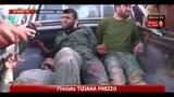 Libia, portavoce ribelli: Misurata è stata liberata
