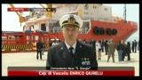 Comandante nave San Giorgio: Asso 22 tornano in Italia i marinai ostaggio dei libici