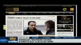 F1, Kubica lascia l' ospedale dopo l'incidente del 6 febbraio