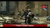 24/04/2011 - Libia, tregua finita a Misurata: ripresi i combattimenti