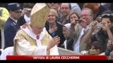 Messa di Pasqua, 150mila fedeli in Piazza San Pietro
