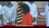 24/04/2011 - Addio a Sai Baba, il guru indiano delle celebrità