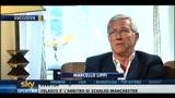 24/04/2011 - Marcello Lippi parla dell'esperienza Sudafrica 2010