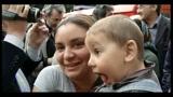 Rom lasciano Basilica San Paolo, soluzione arriva dalla Caritas