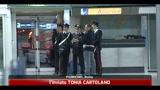 25/04/2011 - Tenta di dirottare volo Parigi-Roma