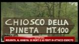 Ascoli Piceno, riunione degli inquirenti sull'omicidio della giovane donna