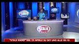 Stalk Radio dal 25 Aprile su Sky Uno