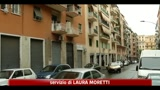 25/04/2011 - Roma, morto bambo cinese di 4 anni