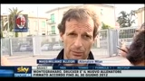 26/04/2011 - Milan, Allegri vede lo scudetto