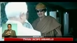 26/04/2011 - Gheddafi illeso nel raid, decine di vittime a Misurata