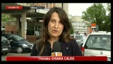 Carabinieri aggrediti, Gip convalida arresto 19enne