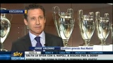 27/04/2011 - Jorge Valdano: Mourinho ha un contratto di 4 anni e si dice soddisfatto