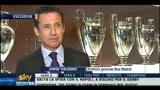 27/04/2011 - Jorge Valdano: Mourinho ha un contratto di 4 anni e si dice soddisfatto