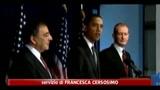 USA, rimpasto dei vertici di CIA e Pentagono