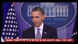 Obama: fornite tutte le notizie sulla mia nascita negli Stati Uniti