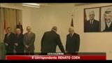 Accordo di riconciliazione Hamas-ANP. elezioni entro un anno in Palestina