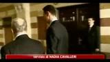 28/04/2011 - Violenze in Siria, si dimettono 230 membri del partito Baath