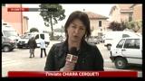 Delitto Melania Rea, oggi analisi ris su oggetti sequestrati