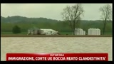 Sud degli Stati Uniti flagellato da tornado e tempeste