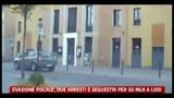 Evasione fiscale, due arresti e sequestri per 50 milioni di euro