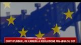 UE boccia il reato di immigrazione clandestina