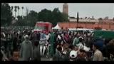 Marrakesh, testimonianza di Mattia Ajello