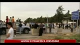 28/04/2011 - Siria, centinaia in fuga verso il Libano