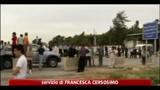 28/04/2011 - Siria, centinaia in fuga verso il Libano