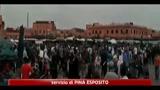 Attentato Marrakesh, uccise decine di persone