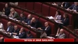 29/04/2011 - Libia, Franceschini: la maggioranza non c' pi