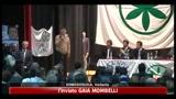 29/04/2011 - Raid sulla Libia, Bossi: non voglio far cadere il Governo
